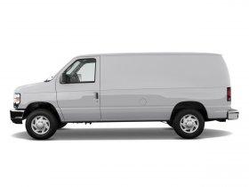Ver foto 3 de Ford E-150 Cargo Van 2007