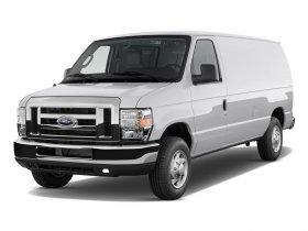 Ver foto 1 de Ford E-150 Cargo Van 2007