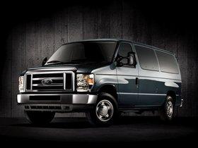 Ver foto 1 de Ford E-350 XLT 50 Aniversario 2010
