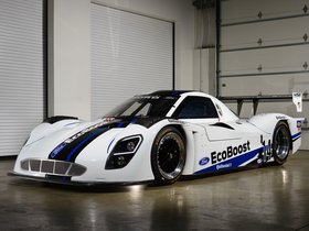 Ver foto 1 de Ford EcoBoost LMP Race Car 2013