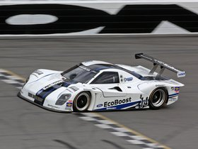 Ver foto 4 de Ford EcoBoost LMP Race Car 2013