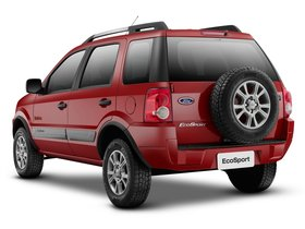 Ver foto 3 de Ford EcoSport 2007