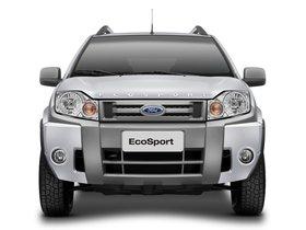 Ver foto 2 de Ford EcoSport 2007