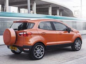 Ver foto 2 de Ford EcoSport 2012