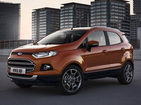 Fotos de Ford EcoSport 2012