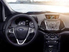 Ver foto 6 de Ford EcoSport 2012