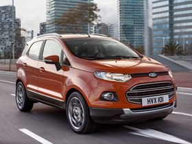 Ver foto 3 de Ford EcoSport 2012