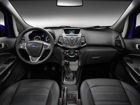 Ver foto 10 de Ford EcoSport 2012