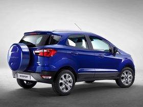 Ver foto 9 de Ford EcoSport 2012