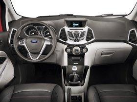 Ver foto 29 de Ford EcoSport 2013