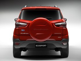 Ver foto 20 de Ford EcoSport 2013