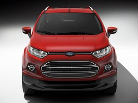 Ver foto 19 de Ford EcoSport 2013