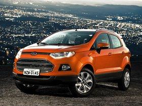 Ver foto 18 de Ford EcoSport 2013