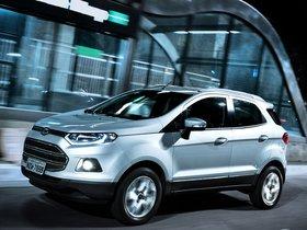Ver foto 17 de Ford EcoSport 2013