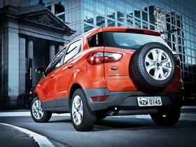 Ver foto 16 de Ford EcoSport 2013