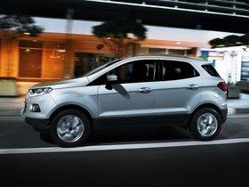 Ver foto 15 de Ford EcoSport 2013