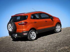 Ver foto 14 de Ford EcoSport 2013