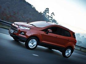 Ver foto 12 de Ford EcoSport 2013