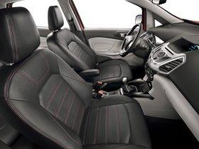 Ver foto 28 de Ford EcoSport 2013