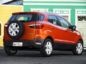 Ver foto 7 de Ford EcoSport 2013
