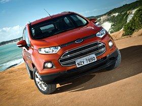 Ver foto 5 de Ford EcoSport 2013