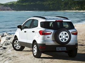 Ver foto 2 de Ford EcoSport 2013