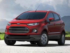 Ver foto 27 de Ford EcoSport 2013