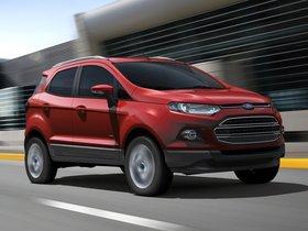 Ver foto 26 de Ford EcoSport 2013
