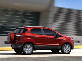 Ver foto 25 de Ford EcoSport 2013