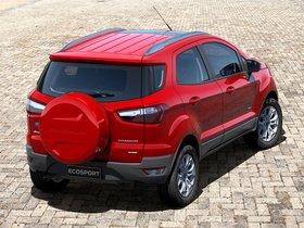 Ver foto 23 de Ford EcoSport 2013