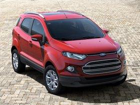 Ver foto 22 de Ford EcoSport 2013