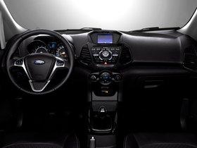 Ver foto 7 de Ford EcoSport 2015
