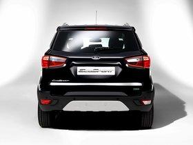 Ver foto 4 de Ford EcoSport 2015