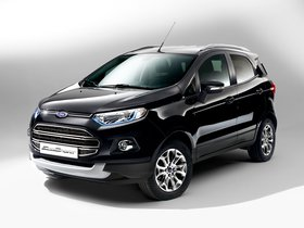 Fotos de Ford EcoSport 2015