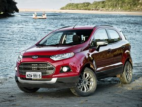 Fotos de Ford EcoSport Freestyle 2013