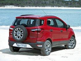 Ver foto 5 de Ford EcoSport Freestyle 2013