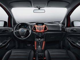 Ver foto 6 de Ford EcoSport SVP 2016