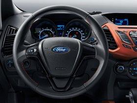 Ver foto 5 de Ford EcoSport SVP 2016