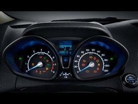 Ver foto 4 de Ford EcoSport SVP 2016