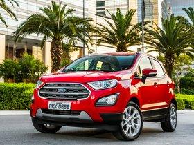 Fotos de Ford EcoSport Titanum 2017