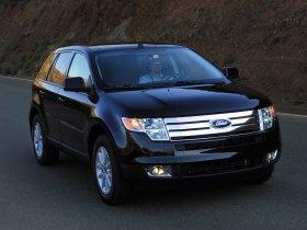 Ver foto 2 de Ford Edge 2006