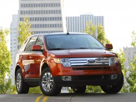 Fotos de Ford Edge 2006