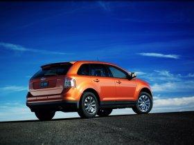 Ver foto 16 de Ford Edge 2006