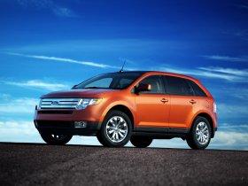 Ver foto 15 de Ford Edge 2006