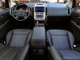 Ver foto 14 de Ford Edge 2006