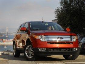 Ver foto 13 de Ford Edge 2006