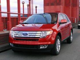 Ver foto 11 de Ford Edge 2006