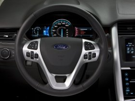Ver foto 16 de Ford Edge Limited 2010