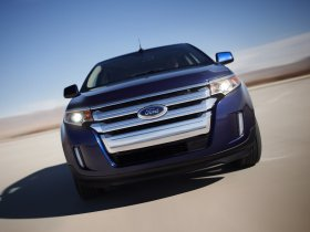 Ver foto 7 de Ford Edge Limited 2010