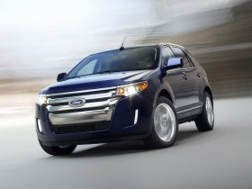 Ver foto 6 de Ford Edge Limited 2010